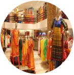 Cloths & Fashion Stores